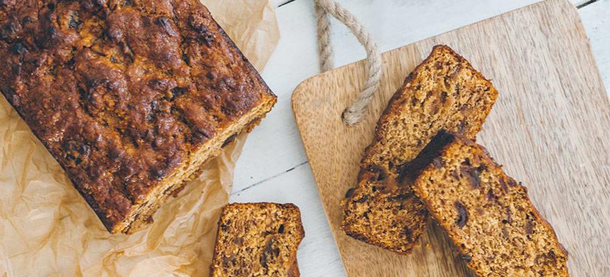 Easy date loaf image 2