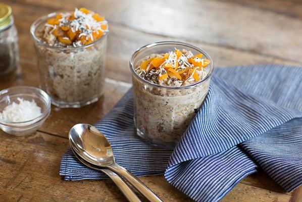 Power up Weet-Bix porridge image 1