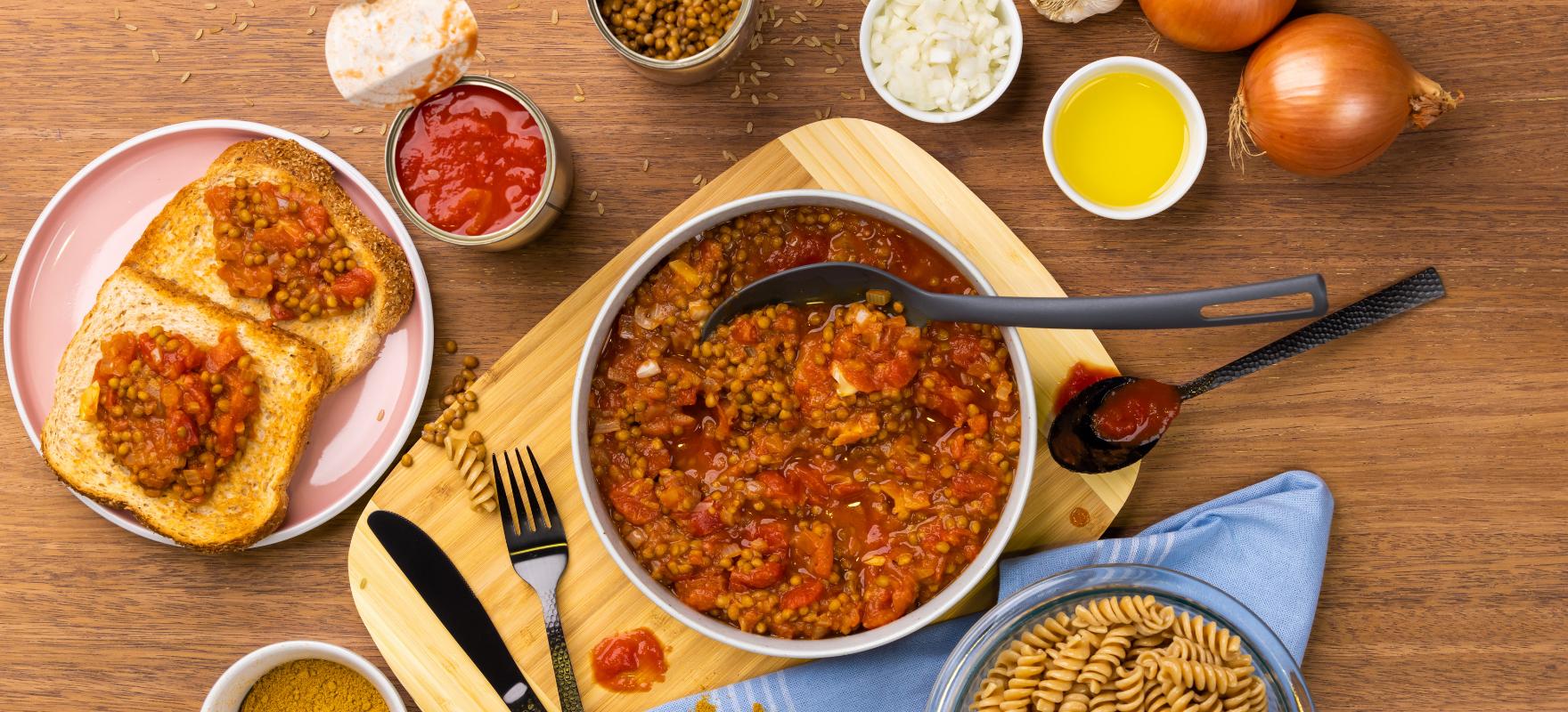 Bolognaise sauce image 3