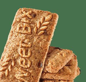 Weet-Bix™ GO Apple Cinnamon Flavour Twist