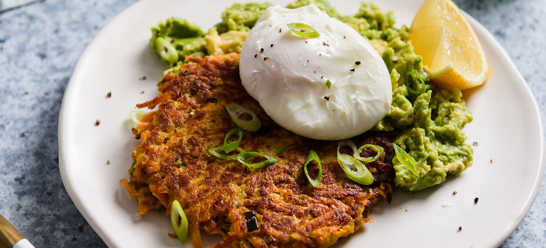 Sweet potato rosti image 2