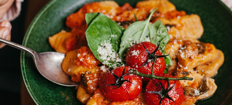 Sweet potato gnocchi thumbnail 3
