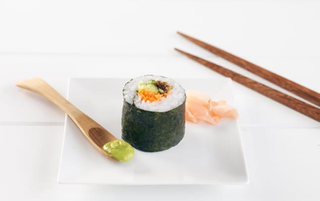 Crazy Marmite™ sushi image 1
