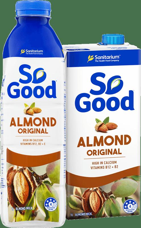 So Good™ Almond Milk Original