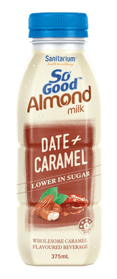 So Good Almond Milk Date & Caramel Flavoured