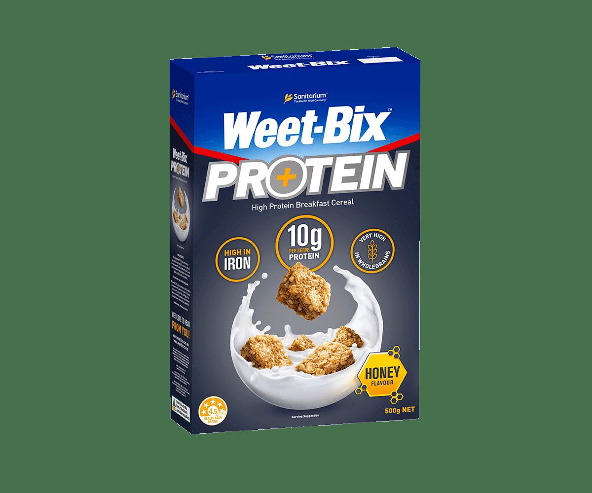 Weet-Bix™ Protein