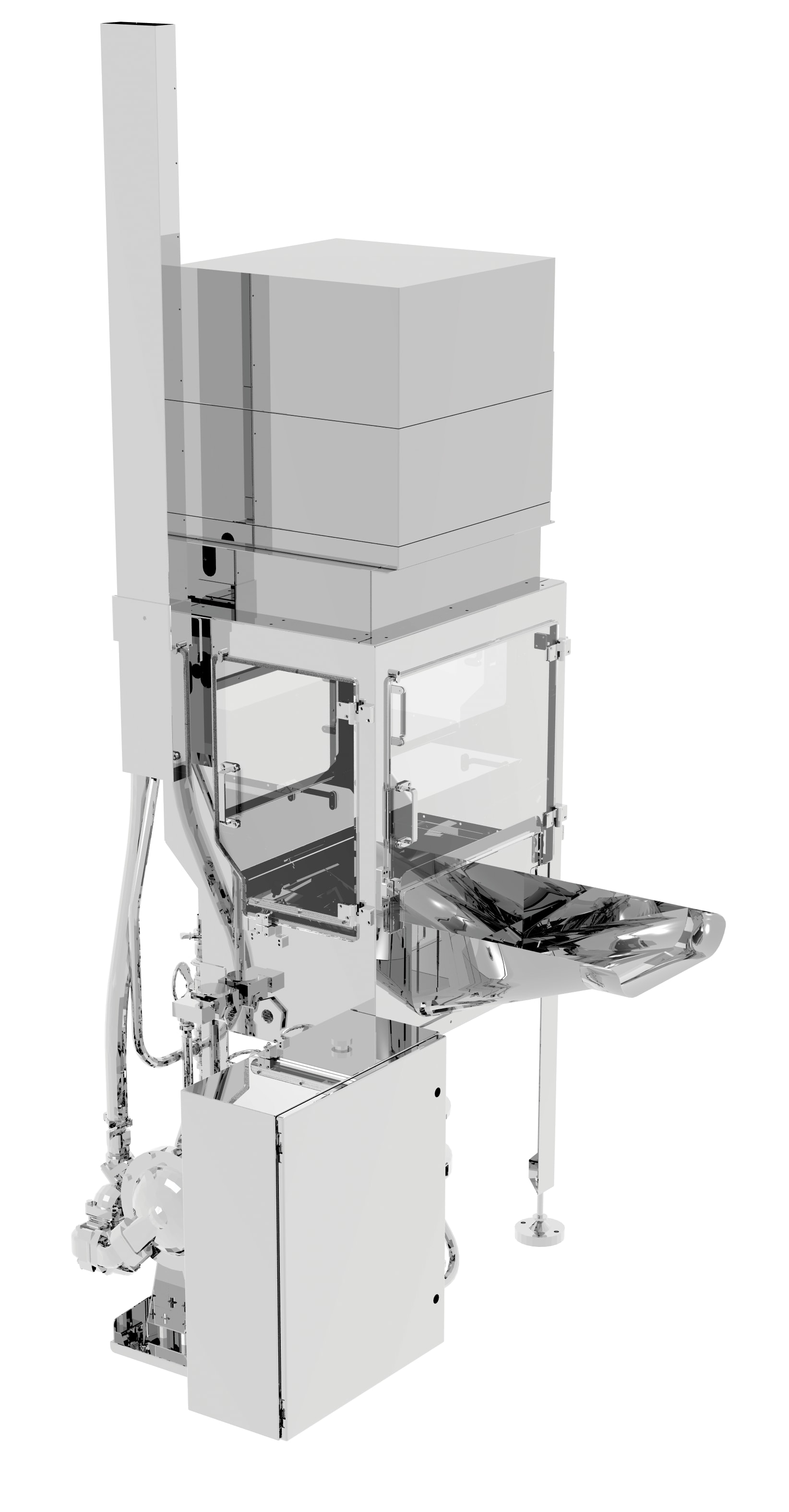 Stand-Alone Grinding System