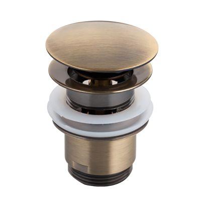 Донный клапан Frap F60-4