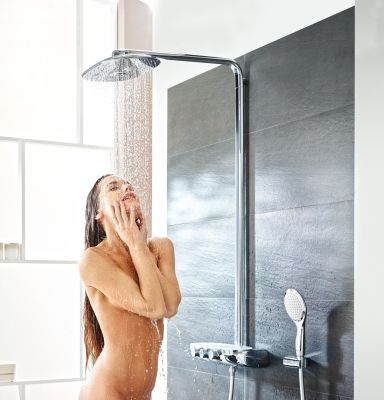 Grohe Rainshower System SmartControl Duo