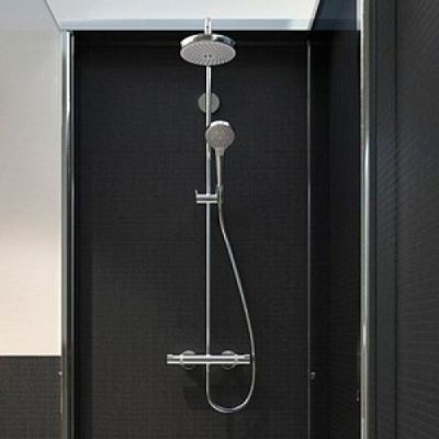 Hansgrohe Croma Select S 180 2jet