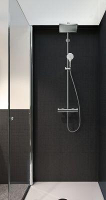 Hansgrohe Crometta Е 240 1jet Showerpipe