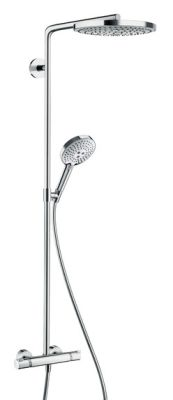 Душевая система Hansgrohe Raindance Select S 240 2jet Showerpipe (27129000)