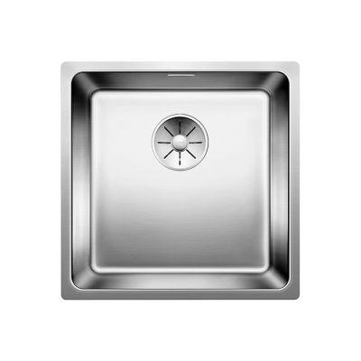 Кухонная мойка Blanco Andano 400-u нерж.сталь