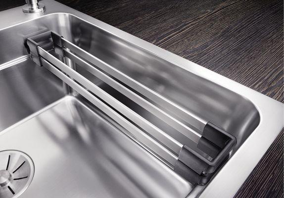 Blanco Etagon 500-if/a нерж.сталь