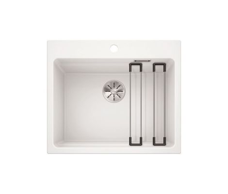 Кухонная мойка Blanco Etagon 6 белый