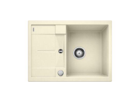 Кухонная мойка Blanco Metra 45 s compact жасмин