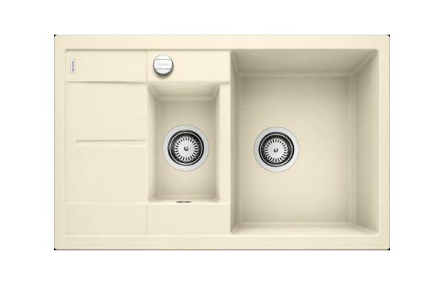 Кухонная мойка Blanco Metra 6 s compact жасмин