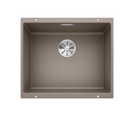 Кухонная мойка Blanco Subline 500-u серый беж