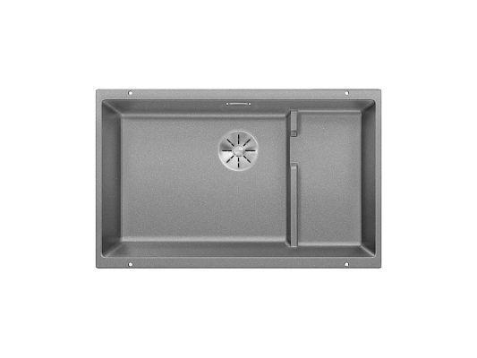 Кухонная мойка Blanco Subline 700-u level алюметаллик