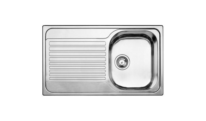 Кухонная мойка Blanco Tipo 45 s нерж.сталь