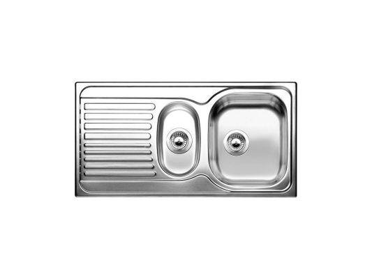 Кухонная мойка Blanco Tipo 6 s basic нерж.сталь