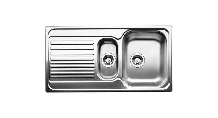 Кухонная мойка Blanco Tipo 6 s нерж.сталь