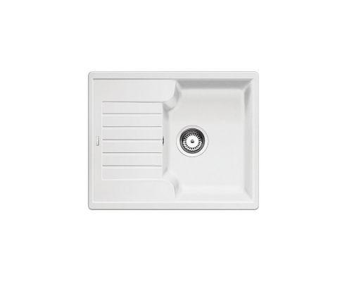 Кухонная мойка Blanco Zia 40 s белый