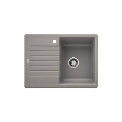 Кухонная мойка Blanco Zia 45 s compact алюметаллик