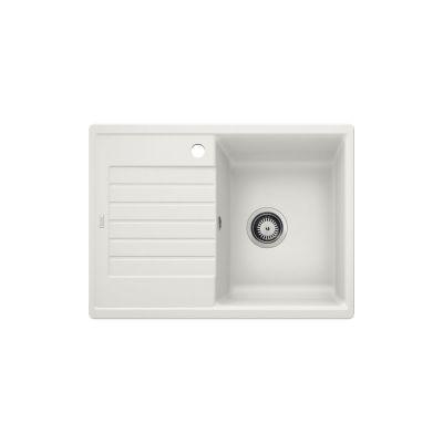 Кухонная мойка Blanco Zia 45 s compact белый