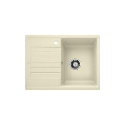 Кухонная мойка Blanco Zia 45 s compact жасмин