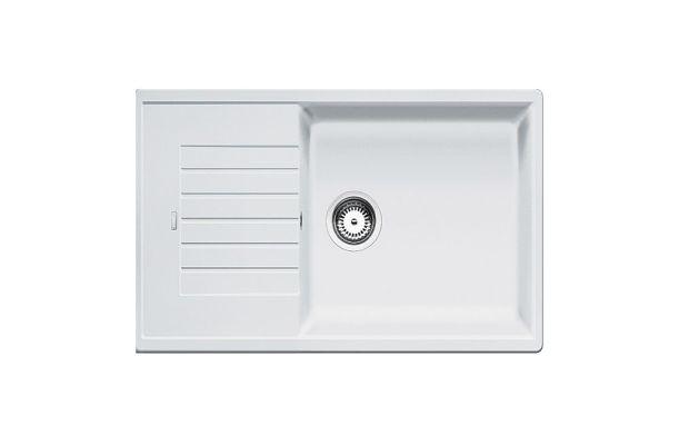 Blanco Zia xl 6 s compact белый
