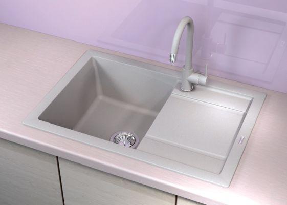 Florentina Липси 760 (серый)