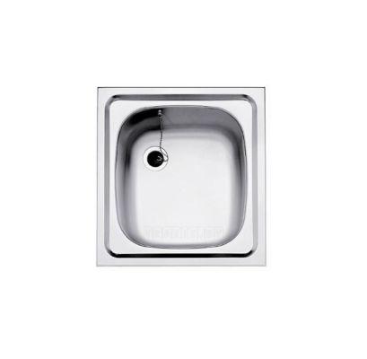 Кухонная мойка Teka E 50 1C 465.440 MAT из нержавеющей стали (40109612)