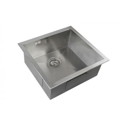 Кухонная мойка ZorG INOX Х 4444