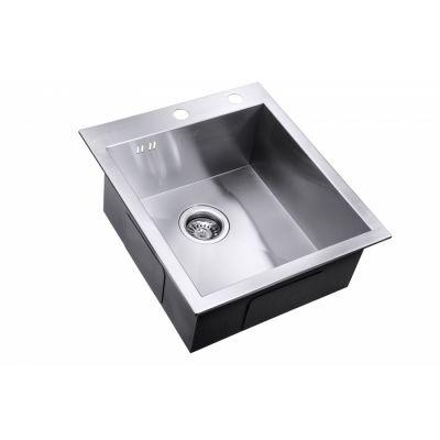 Кухонная мойка ZorG INOX Х 4551