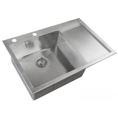Кухонная мойка ZorG INOX Х 7851 L