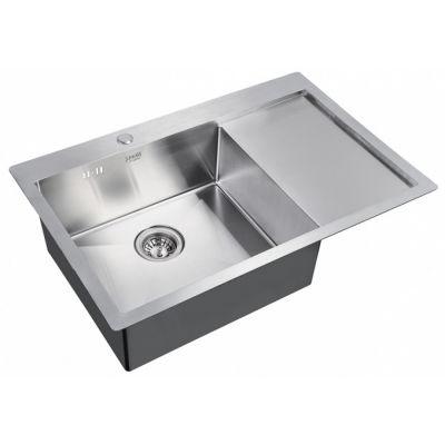 Кухонная мойка ZorG INOX R 7851 L 3мм