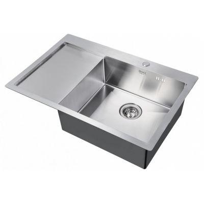 Кухонная мойка ZorG INOX R 7851 R 3мм