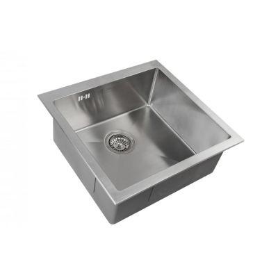 Кухонная мойка ZorG INOX RХ 4444