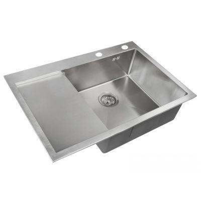 Кухонная мойка ZorG INOX RХ 7851 R