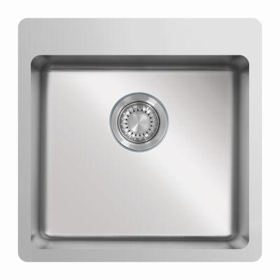 Кухонная мойка ZorG ZRE 5050