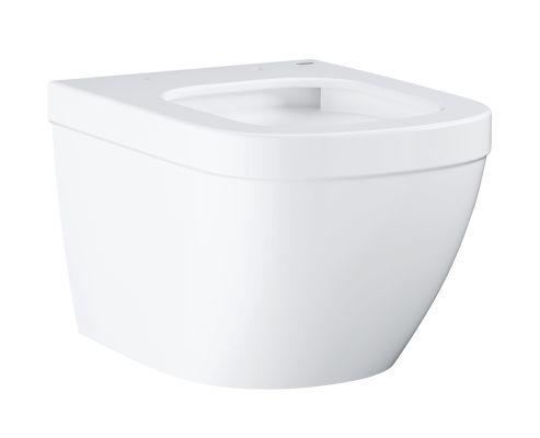 Подвесной унитаз Grohe Euro Ceramic без сиденья