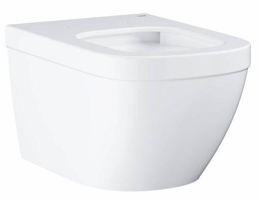 Подвесной унитаз Grohe Euro Ceramic Pureguard