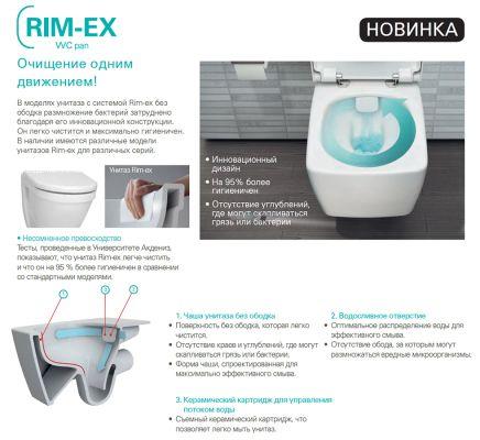 Vitra Integra Rim-ex