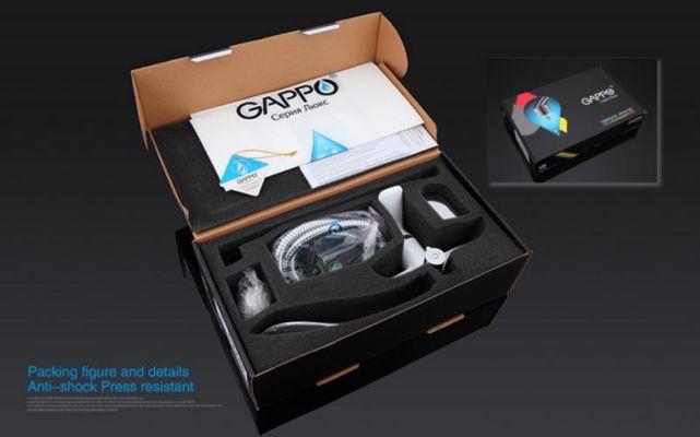Gappo G2248