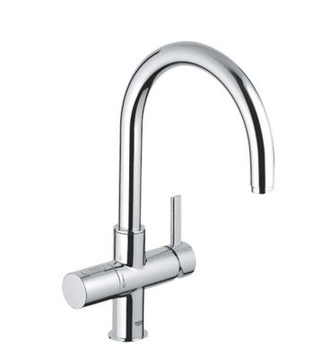 Смеситель Grohe Blue Chilled and Sparkling (31323000)