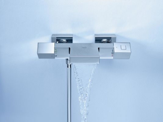 Grohe Grohtherm Cube