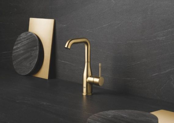 Grohe L-Size Essence 1/2 32628gn1