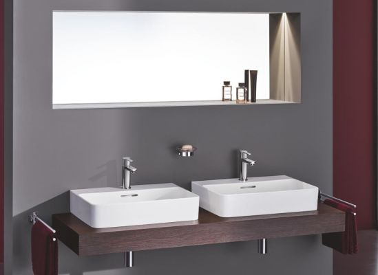 Grohe Lineare XS-Size