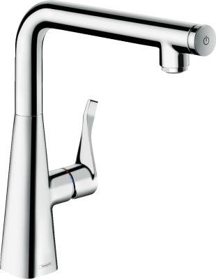Hansgrohe Metris Select M71 260
